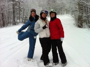 snowhowbarbchrisshanna