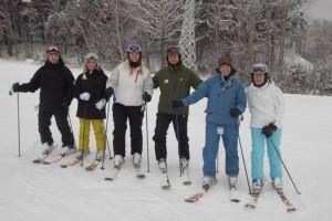 snowhowskiteam