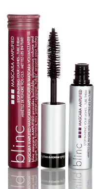 Just Blinc for great lashes!