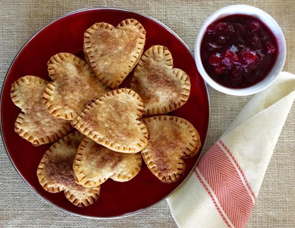 cranberrytarts