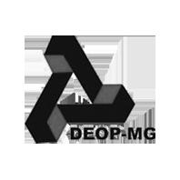 DEOP MG - DEPARTAMENTO DE OBRAS PÚBLICAS DE MINAS GERAIS