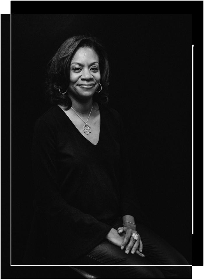Owner & Designer Sheryl Jones