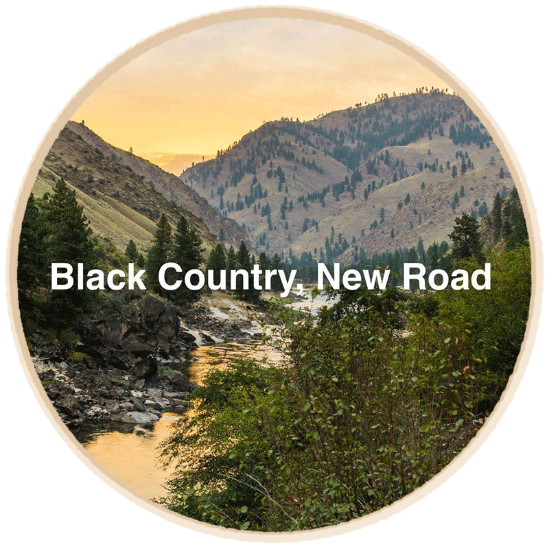 Black Country, New Road