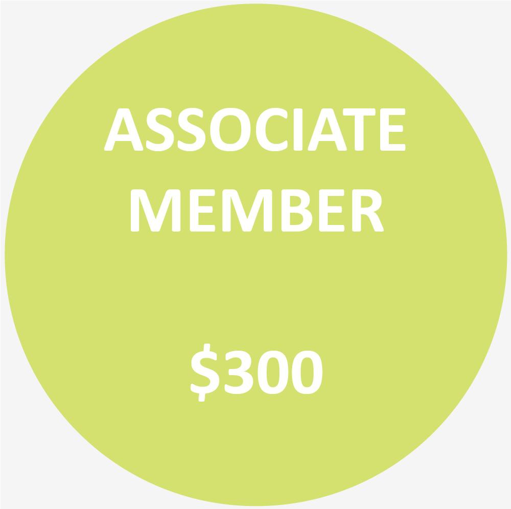 WALDA Associate member