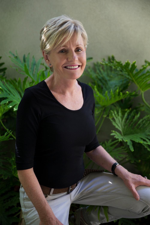 Janine Mendel - Patron