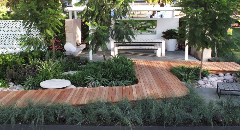 Walda western australian landscape design for Garden design fest 2014
