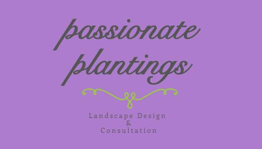 Passionate Plantings Perth landscape design