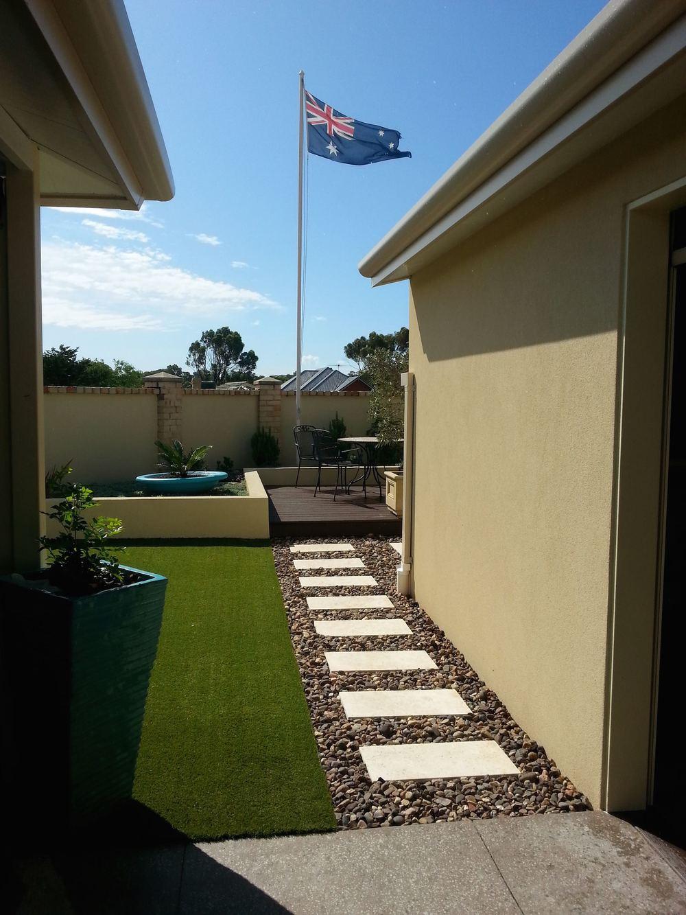 Passionate Plantings Perth landscape design garden design WALDA 2