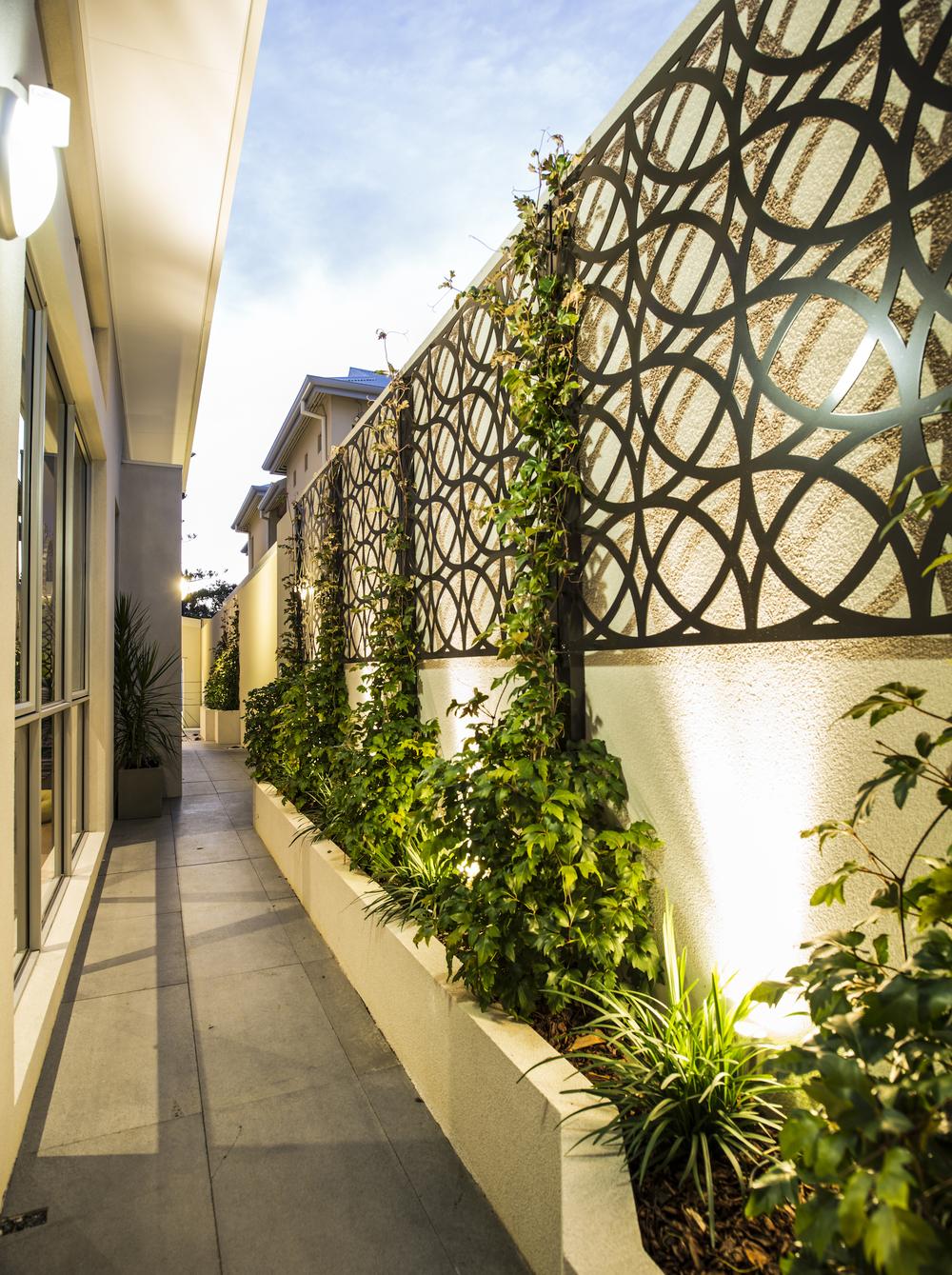 LIFESPACE LANDSCAPE DESIGN WALDA Perth landscape  garden design 2