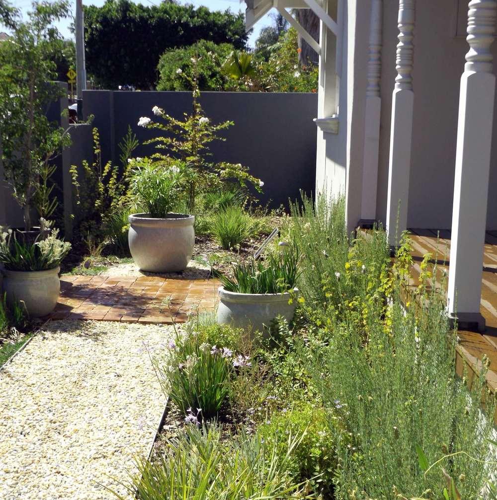 urban botanic perth landscape garden design WALDA 3