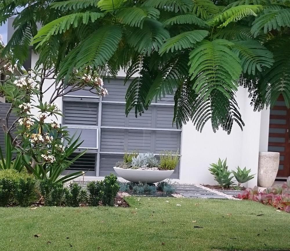 Origin Landscapes Garden Design 2