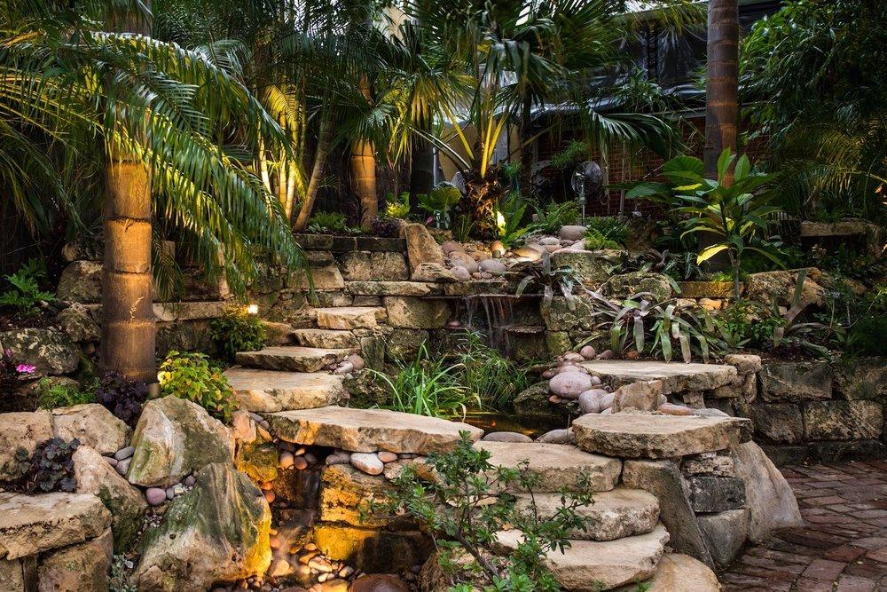 WALDA Western Australian Landscape Design Association