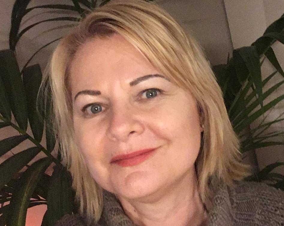 Sue Barnett - Secretary