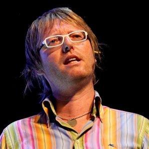Matthew Bailey   IoT Pioneer & Consultant