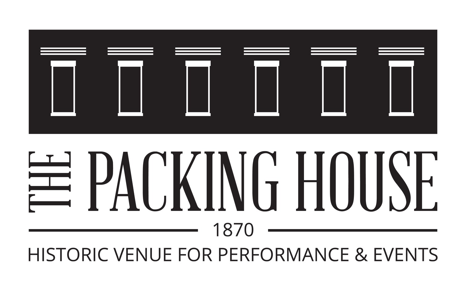 Upcoming — The Packing House