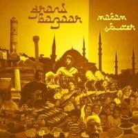 Album: Grand Bazaar - Makam Skuter, 2011   1. Intro 2. Todi 3. Trottinett 4. Saba Nefes 5. Makam 6. Drum Controlleur 7. VW  Personnel: Joel Schmidt (sax), René Rothacher (guit), Pascal Ujak (b), Lucio Marelli (dr/tp/voc)