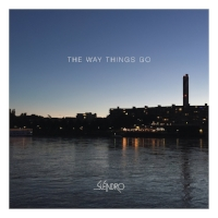 Sléndro - The Way Things Go, 2017   1. The Way Things Go 2. Daydreaming On A Deckchair 3. Occident Accindent 4. Another White Night 5. Caxapa 6. Busan 7. Precious Time 8. Counterpoise 9. Purple Deluxe 10. Take It Or Leave It 11. Paint It Colorful  Band: Christoph Gisin, tr, Hang; Jérome Von Allmen, guit; Christian Gutfleisch, p; Dominik Schürmann, b; Lucio Marelli, dr
