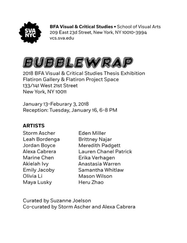 bubblewrap 2