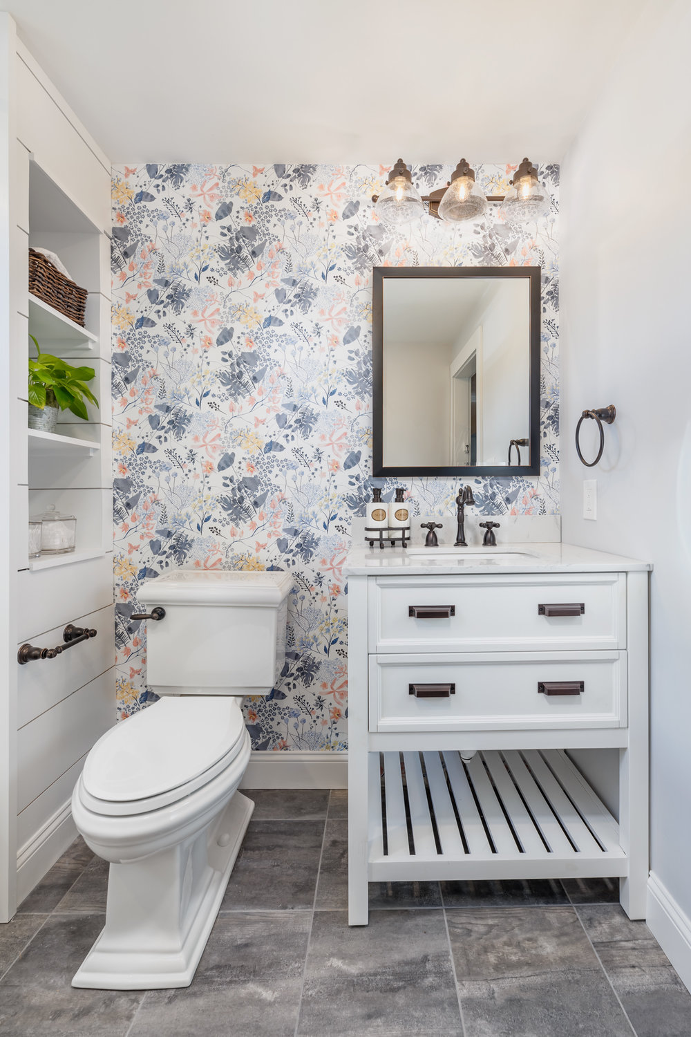 Vanity toilet and wallpaper.jpg