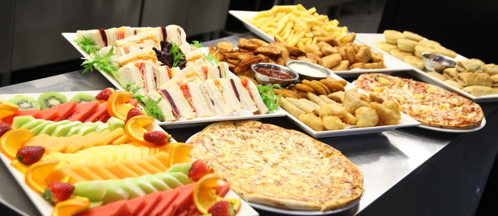 Party Platters  - Serve approx 10 people.