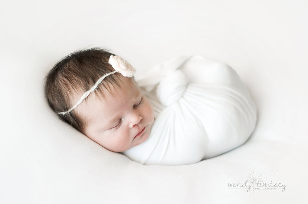 Newborn Photography Lubbock