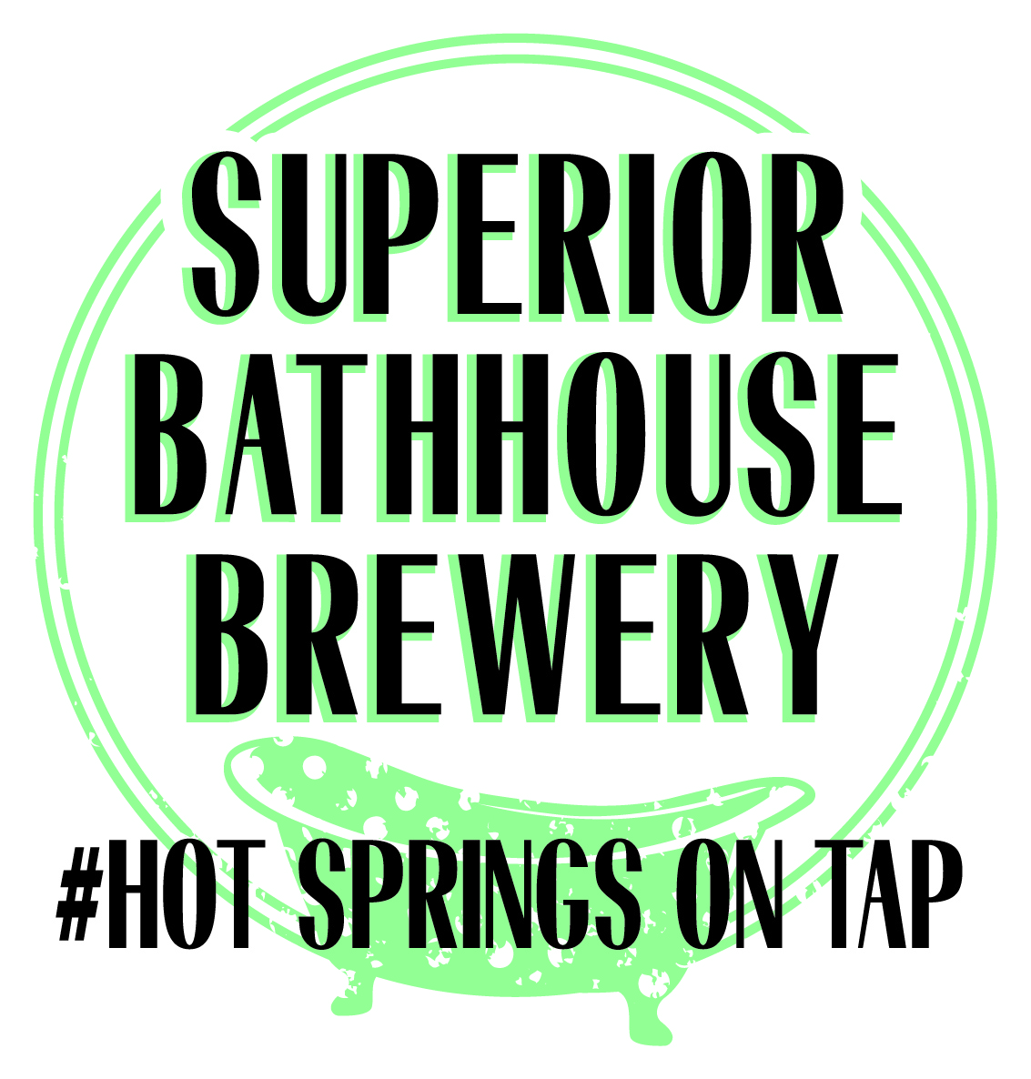 Superior Bathhouse Brewery