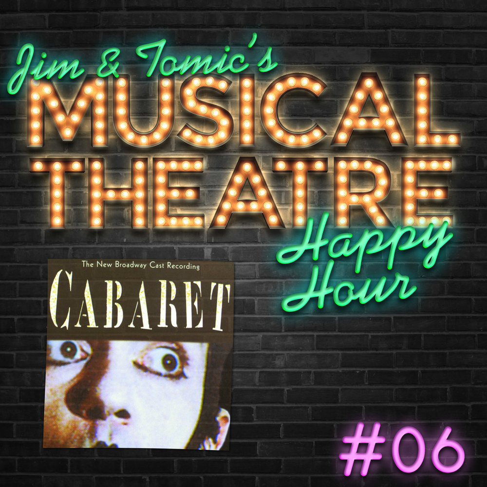 Happy Hour #6: A Cabaret Cocktail - Cabaret — Jim and ...