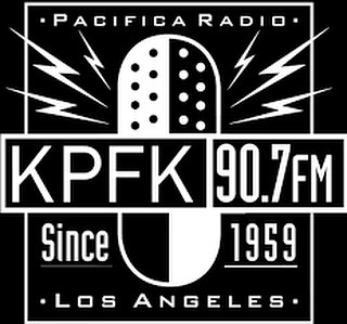 Bike Talk on KPFK,  Neighborhood Councils, Grassroots Activism, and Local Power with Leyna Lightman, Stephen Box, Luke Klipp and Scott Epstein