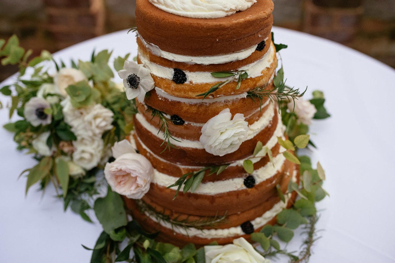 Formwork Photography - Autumn Wedding at Barnsley Gardens + Manor Ruins
