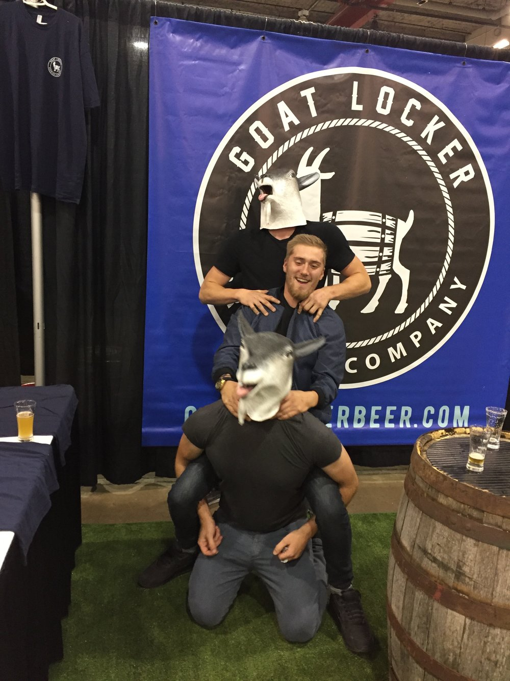 Goat Locker Brewing Company
