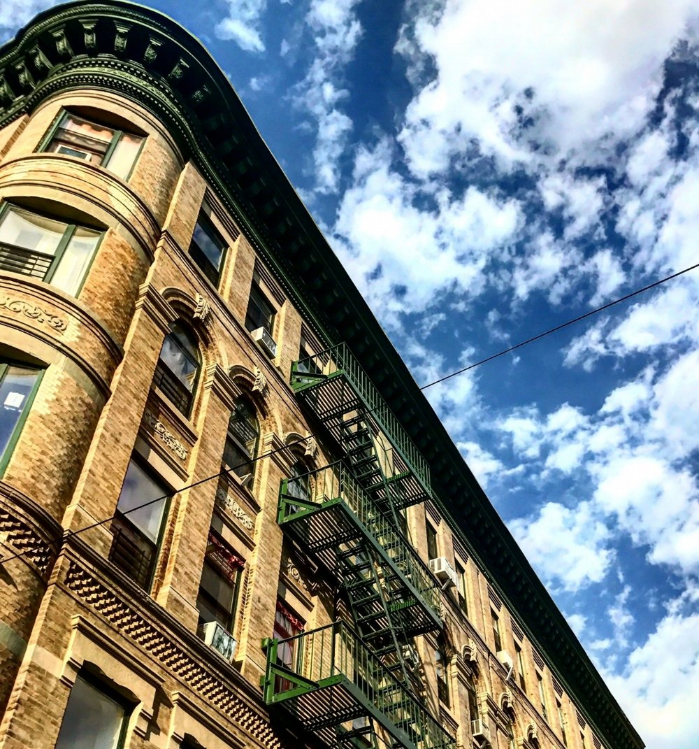 Owning in your building means investing in your neighbors -