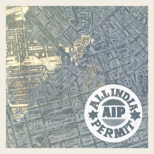 All India Permit EP (2014)