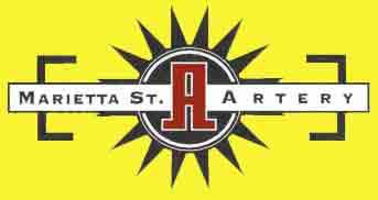 Marietta Street