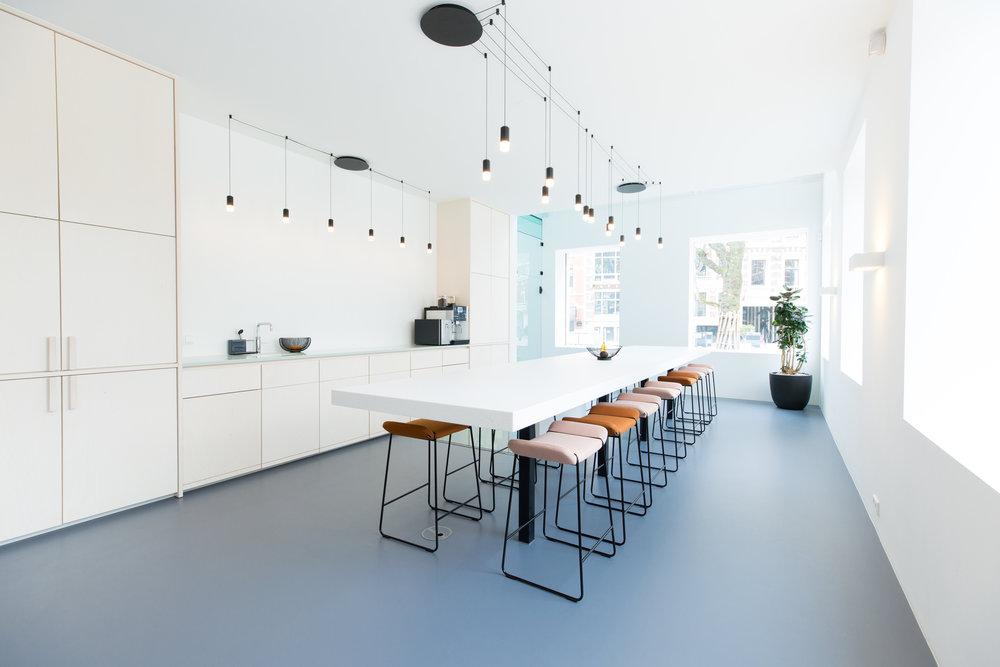 Home Design Keukens : De mooiste moderne keukens alles om van je huis je thuis te
