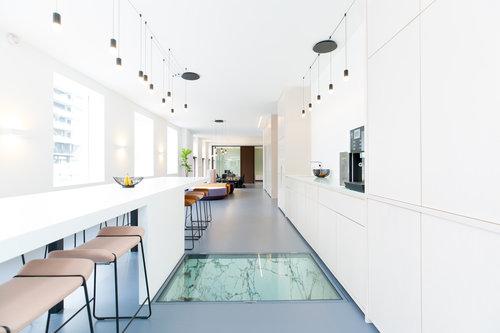 House Design Keuken : Studio tomorrow: trendlab & interior design