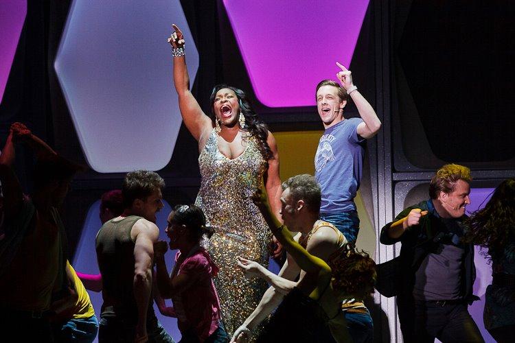 Broadway Backwards 7 - 2012
