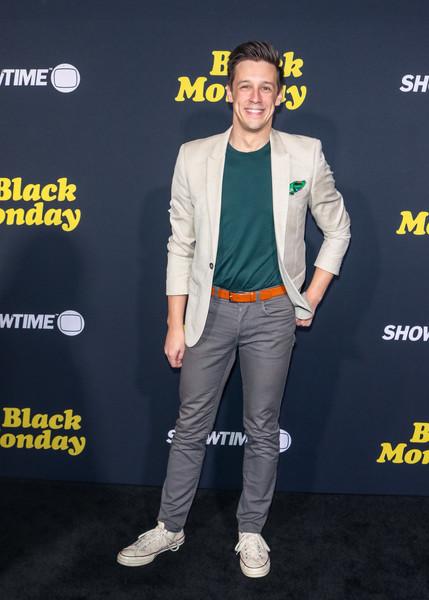 2019 - Black Monday Premiere