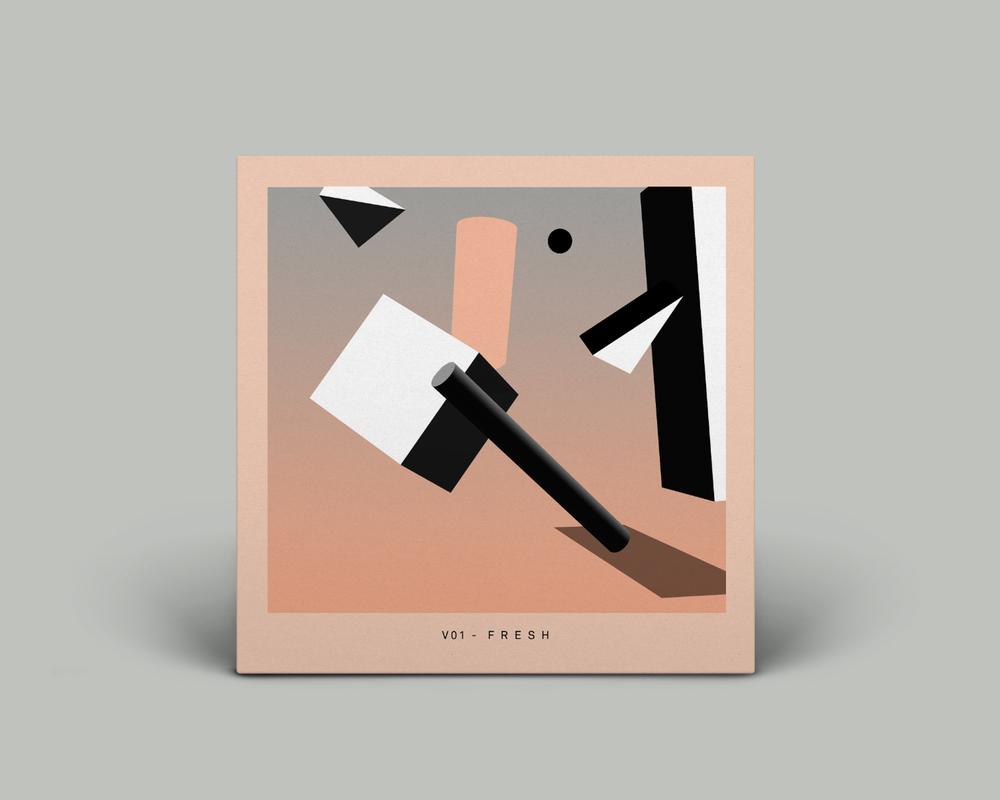 Vinyl Record PSD MockUp_01.jpg