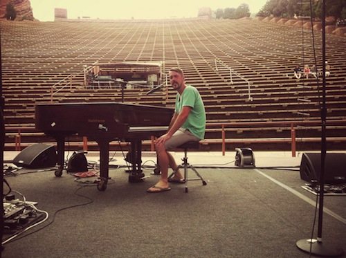 2013 Josh Rawlings at Red Rocks Amphitheater.jpg