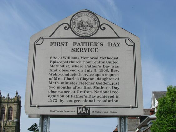 First Fathers Day Historic Marker.jpg