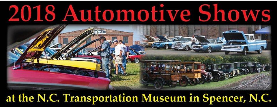Car Shows CruiseIns Carl Whites Life In The Carolinas - Show car transport