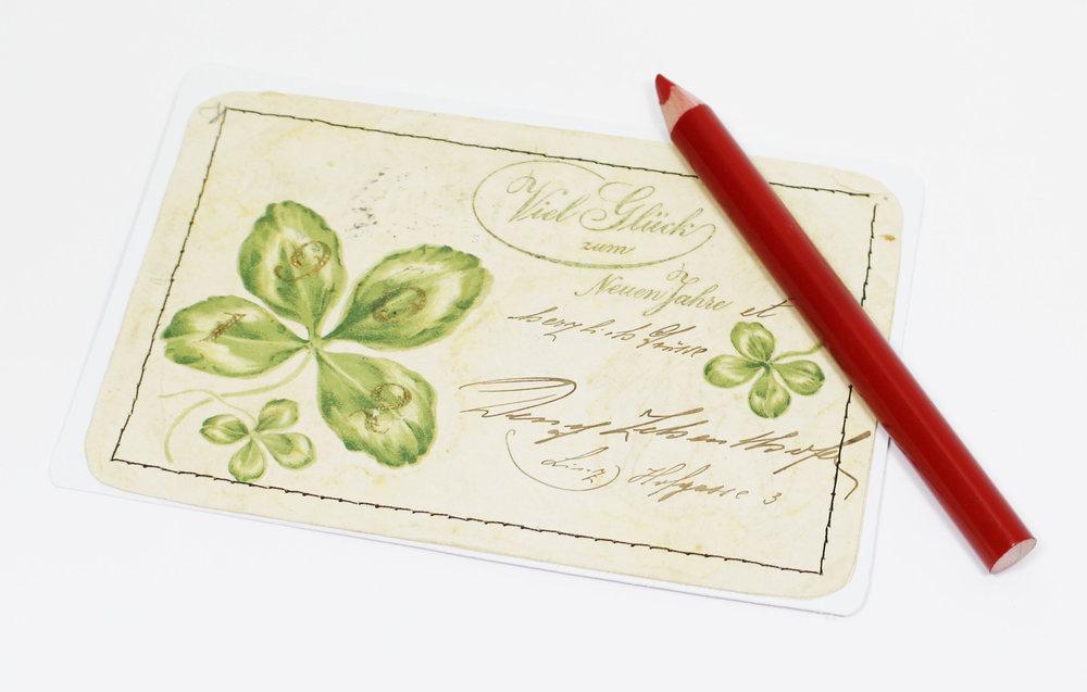 vintage-card-new-year-clover leaf_2.JPG