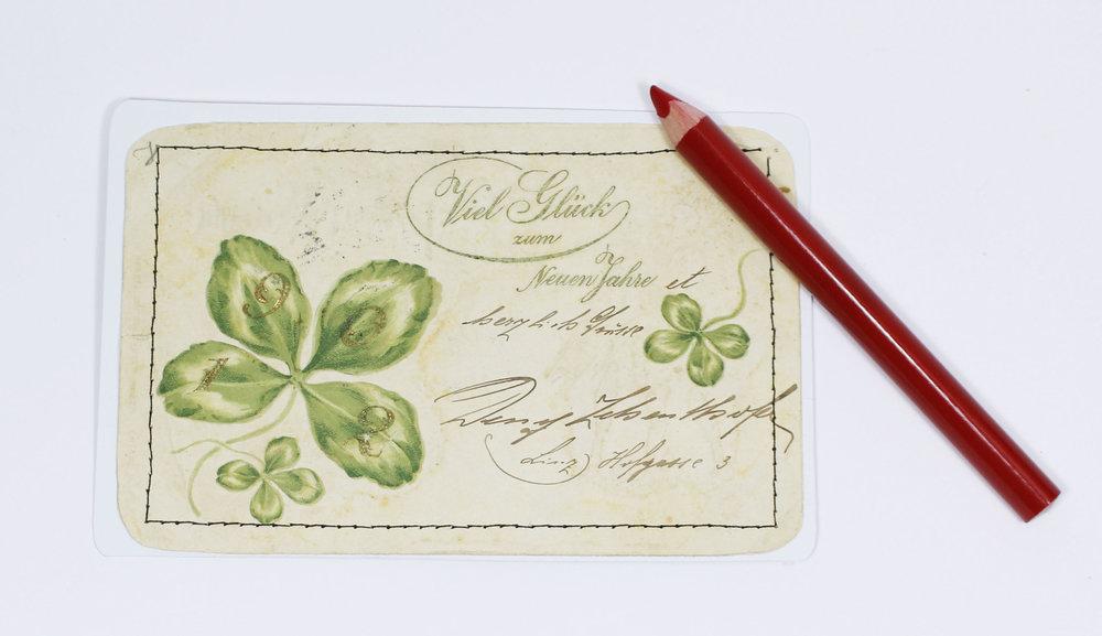 vintage-card-new-year-clover leaf_6.JPG