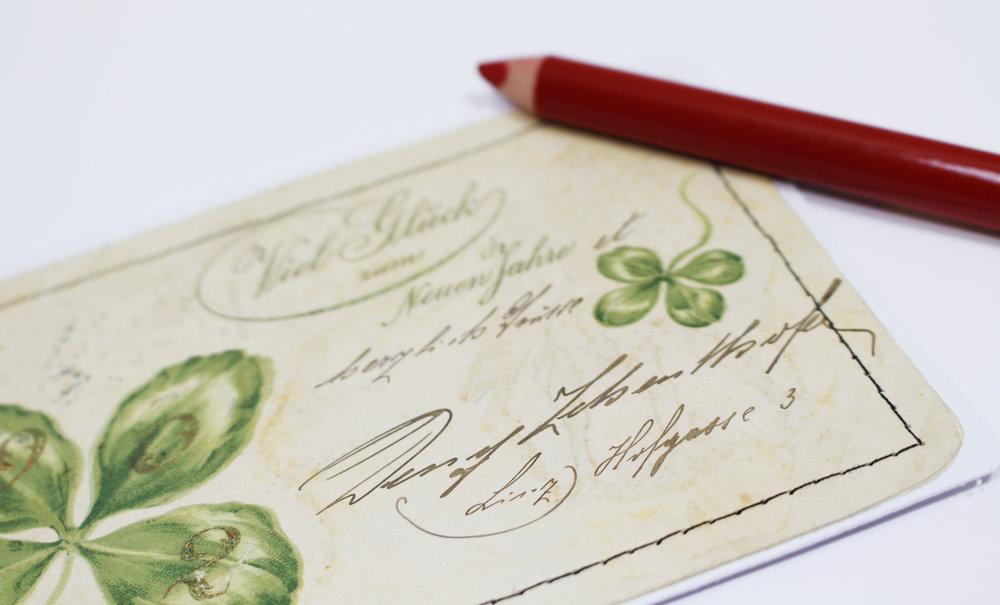 vintage-card-new-year-clover leaf_4.JPG