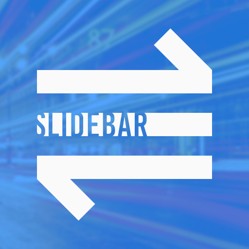 Slidebar Guide - Learn how to use the widget Slidebar