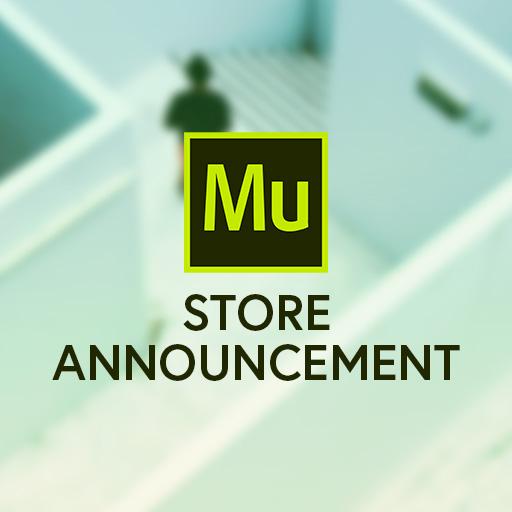 Store Announcement | Blog