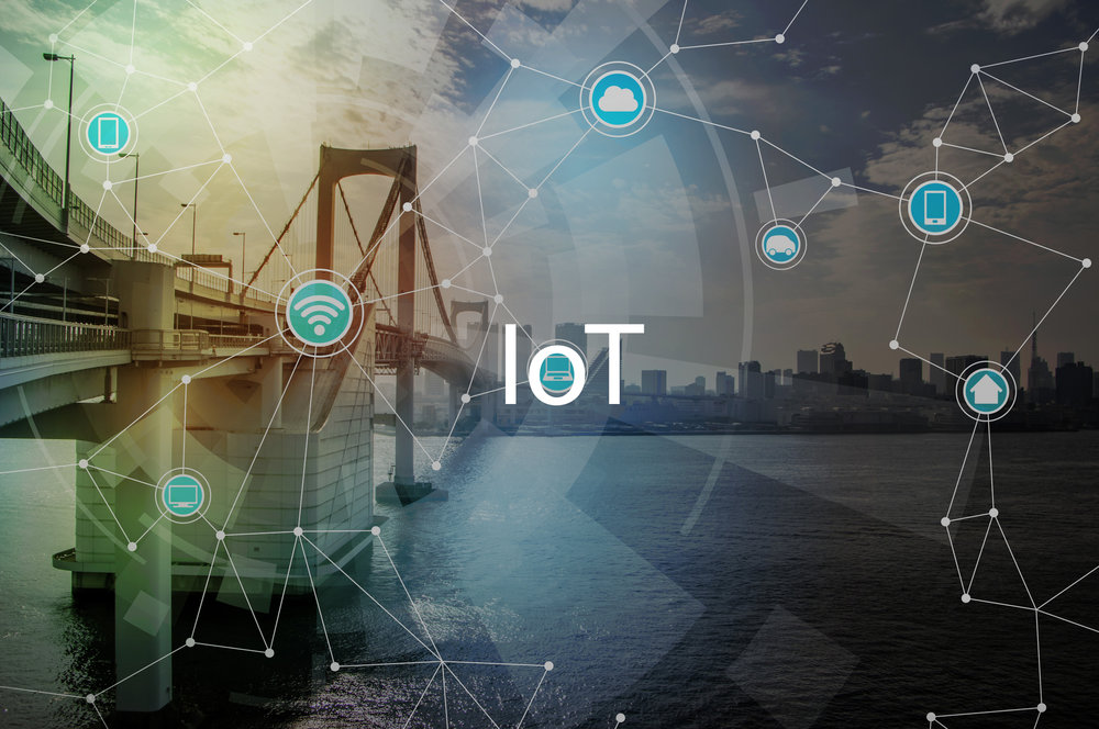 Automation platform for the Internet of Things  Read More