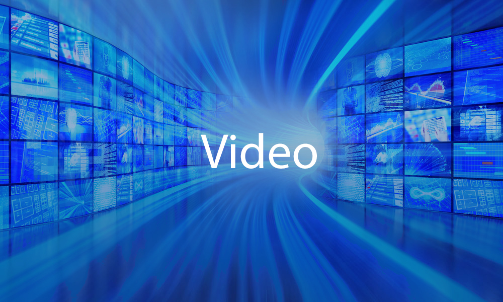 Streamline video delivery  Read More