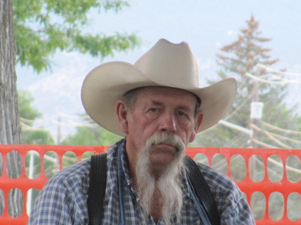 Utah Cowboy (Salt Lake City 2011 ©MiloMcKinnon)