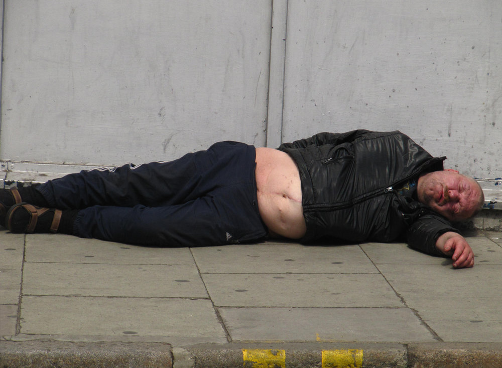 This is Britain (London 2012 ©MiloMcKinnon)